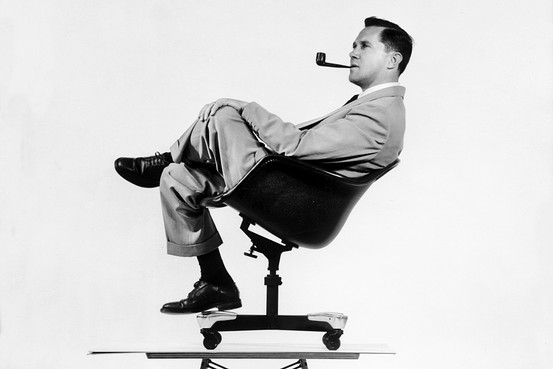 The Incomparable Charles Eames